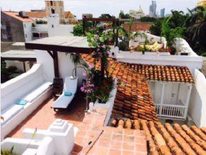 Hotel para Venta en Centro 247274_1