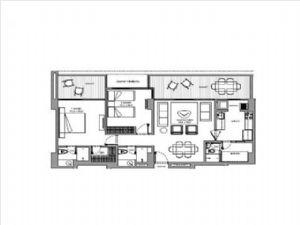 Apartamento en Venta - Bocagrande 267774_Portada_1
