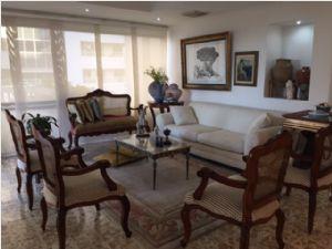 Apartamento para Venta en Bocagrande 289161_1