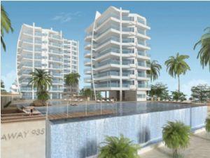 Apartamento para Venta en La Boquilla 383134_1