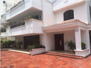 Casa en Venta - Castillogrande 599181_Portada_1