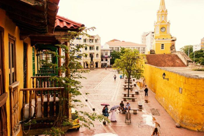 Cartagena tiene el metro cuadrado más caro de Colombia
