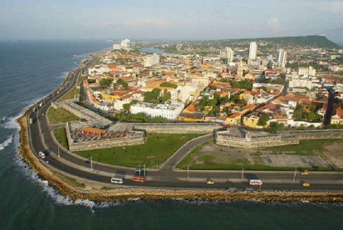 Cartagena para Colombianos y Extranjeros