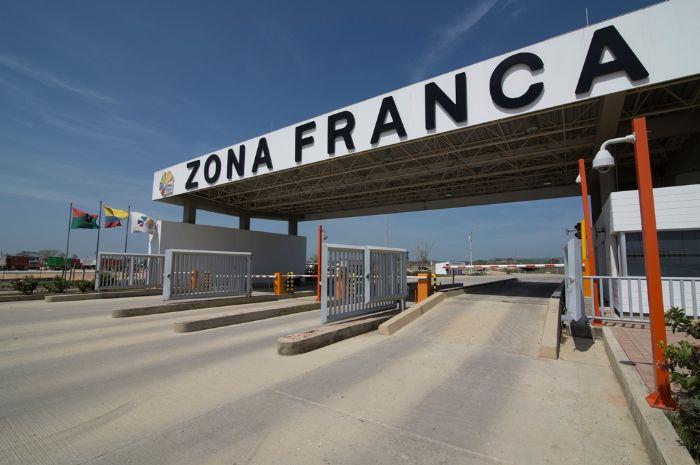 Zona Franca Permanente (ZFP)