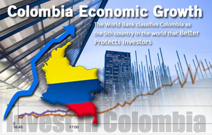 The reasons to invest in Colombia