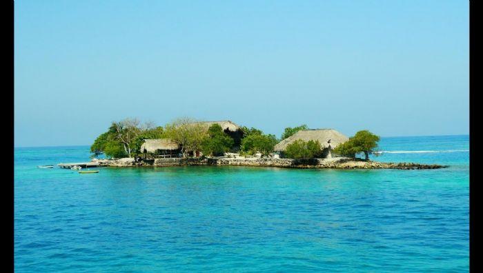 Orden de recuperar las Islas del Rosario