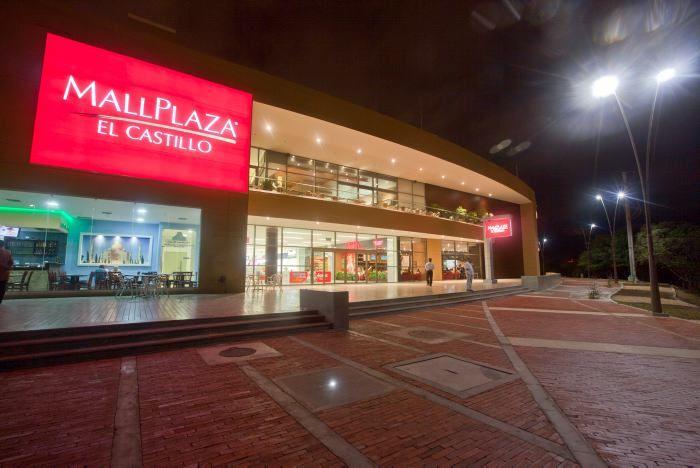 El dinamismo de los centros comerciales en colombia