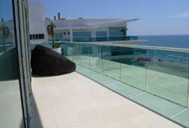 apartaments in front of the sea near tha beach Boquilla,Morros,Murano - Cartagena - Colombia